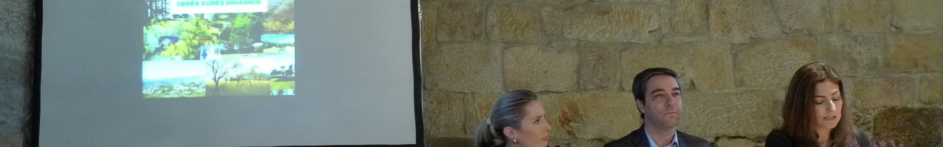Presentation day of the Gerês-Xurés_Dynamic project