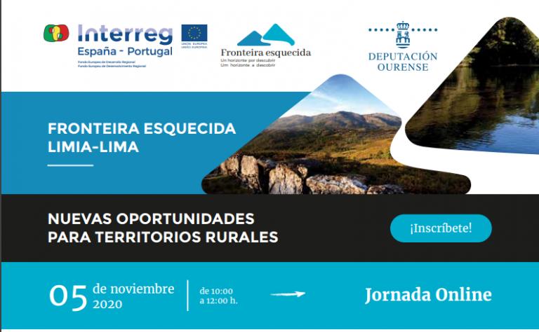 A conferência Novas Oportunidades para Territórios Rurais revela que o respeito pelos recursos naturais, a cooperação e o compromisso são fundamentais para aproveitar o potencial dos territórios rurais