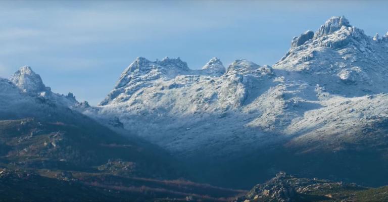Reservas da Biosfera de Galicia