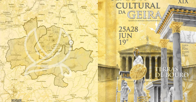 semana cultural da geira