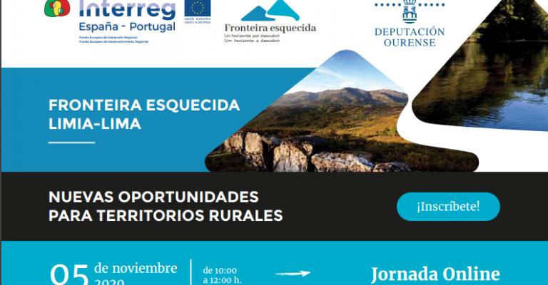 La jornada Nuevas oportunidades para Territorios Rurales revela que el respeto por los recursos naturales, la cooperación y el compromiso son llave para el aprovechamiento del potencial de los territorios rurales